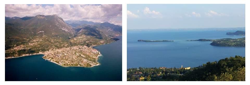 Studio tecnico ABB sul lago di Garda a Maderno